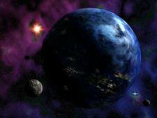 Ipoteza uimitoare asupra aparitiei vietii pe Terra
