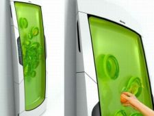 4 frigidere ciudate, dar practice