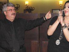 Adriana Bahmuteanu si Silviu Prigoana se pregatesc pentru a cincea nunta