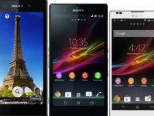 Sony Xperia Z1 va fi dezvaluit maine la Berlin