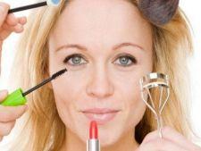 Riscurile frumusetii: rimelul - cauza infectiilor oftalmologice