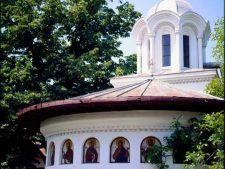 Turist in Capitala: Schitul Darvari