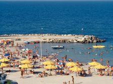 Romanii, mult mai atrasi de litoralul romanesc vara aceasta
