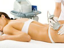 Tratamente corporale: electrostimularea te scapa de celulita!
