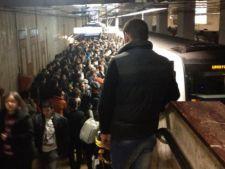 Greva generala la metrou si RATB
