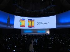 E oficial! Samsung a dezvaluit la Berlin ultimele 3 gadget-uri:  Galaxy Note 3,  Galaxy Note 10.1 si