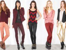 5 modele de jeansi in tendintele toamnei 2013