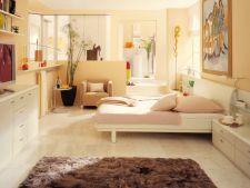 Revitalizeaza-ti dormitorul: 4 ponturi rapide pentru un plus de stil