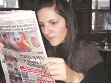 Boli rare in lume: Femeia care vede lumea cu susul in jos