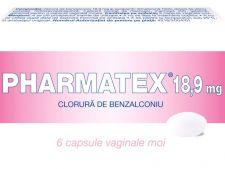 Pharmatex® - capsule, beneficiile contraceptiei locale