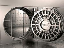 O batrana de 91 de ani a stat o zi inchisa in seiful unei banci