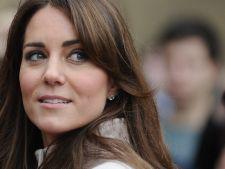 Cum s-a schimbat Kate Middleton la doua luni dupa nastere