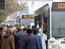 Informatii despre transportul public, acum si pe Google Maps
