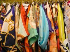 6 moduri interesante de a purta o esarfa