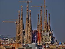 Obiective turistice renumite a caror constructie nu a fost finalizata