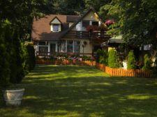 Relaxare si rasfat la casa de vacanta din zona pitoreasca a Dunarii