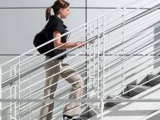Mersul pe jos sau exercitiile la sala? Iata care este cea mai buna alegere pentru sanatate ta!