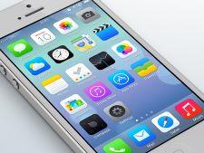 Apple lanseaza sistemul de operare iOS 7