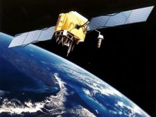Terra, in pericol. Un satelit de peste 1 tona se poate prabusi