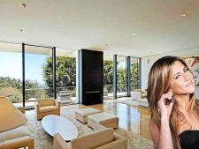 Case de vedete: resedinta opulenta a actritei Jennifer Aniston