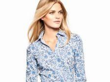 X camasi perfecte pentru toamna care costa pana in 60 de lei