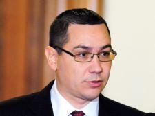 Rosia Montana: premierul Victor Ponta vrea sa cheme la dialog protestatarii din Capitala