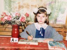 Nostalgie de vedete in prima zi de scoala. Iata cu ce fotografii au impanzit celebritatile autohtone