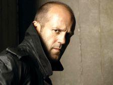 Actorul Jason Statham a fost la un pas de moarte in timpul unor filmari la Marea Neagra