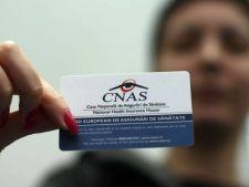 Cardurile de sanatate vor fi distribuite prin posta