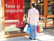30 septembrie, ultima zi de plata a taxelor si a impozitelor fara penalitati