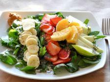 5 idei pentru un mic dejun vegetarian sanatos, inspirate de la vedete