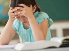 Dislexia: dificultatea copiilor de a invata sa scrie si sa citeasca