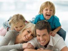 Invata sa petreci mai mult timp cu familia: 4 metode eficiente