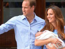 Ultimele zvonuri de la Casa Regala: Kate si William isi doresc al doilea copil