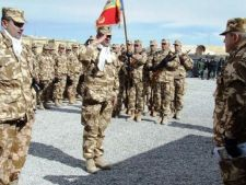 Doi militari romani, morti in Afganistan