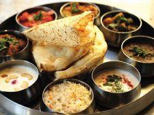 Secretele bucatariei indiene - 1001 de condimente in cele mai simple, dar totodata sofisticate manca