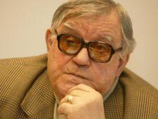 A murit marele regizor Geo Saizescu