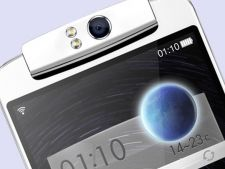 Oppo N1 are o camera rotativa si un display generos