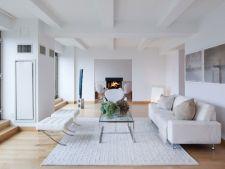 Case de lux: penthouse newyorkez cu pret colosal si vedere spre Manhattan