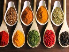Ierburi si condimente mexicane ce dau culoare si arome deosebite mancarurilor tale