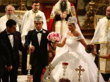 Topul celor mai spectaculoase nunti din showbiz