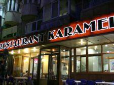 restaurant Karamel