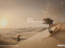 Nokia va lansa 6 dispozitive noi pe 22 octombrie