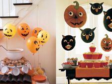 Ornamente amuzante pentru Halloween 2013