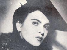 Evenimente ocazionate de centenarul nasterii Mariei Tanase