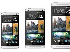 Imagini oficiale ale lui HTC One Max au aparut pe internet