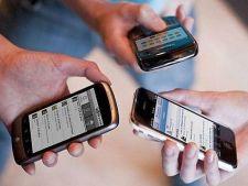 Telefoanele mobile, un adevarat focar de infectii