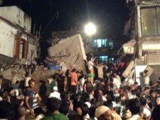 Tragedie in Mumbai: zeci de persoane date disparute