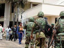 Atac sangeros intr-un camin studentesc din Nigeria: 40 de persoane, ucise