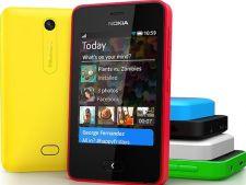 Nokia Asha 502 vine in 6 variante de culori